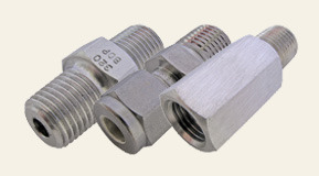 BOC Fittings and Connectors
