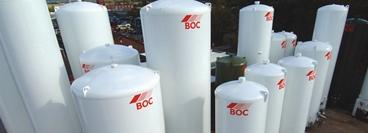 Bulk Industrial Gases | BOConline Ireland